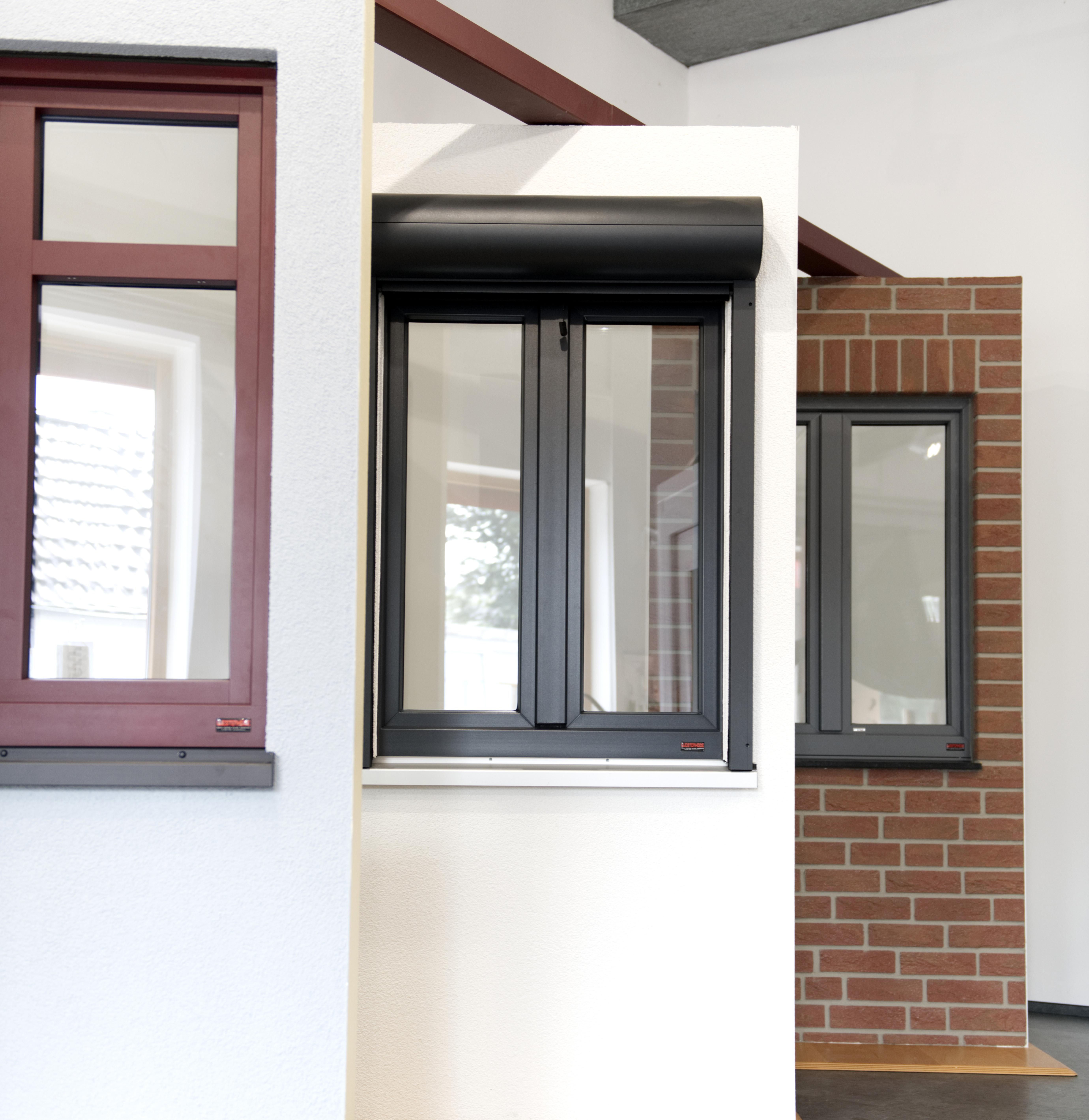 Fenster von Weru, Unilux, zwei m und Schüco | Westerheide